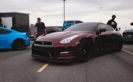 cover gtrs